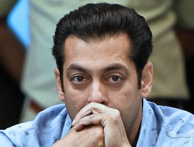 अभिनेता सलमान खान जेल मुक्त