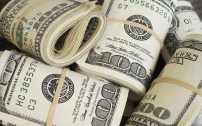 नेपाली रुपैयाँ भन्दा डलर अहिलेसम्मकै महंगो