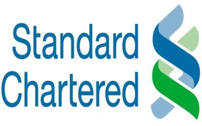 स्ट्याण्डर्ड चार्टर्ड बैंकको नाफा २४.०५ प्रतिशतले बढ्यो