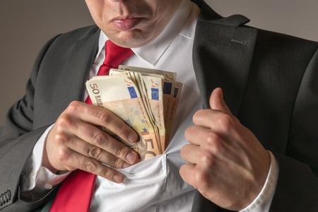 अख्तियारजस्ता निकायका ब्यक्ति शुद्ध भएमात्र भ्रष्टाचार कम